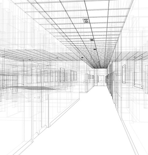 Weber & Associates 3D Rendering